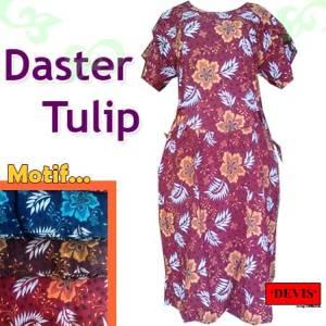 Daster-Tulip